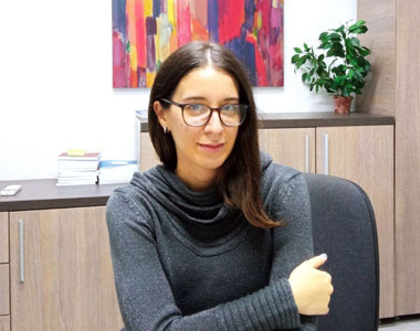 Nikolina Milovančević