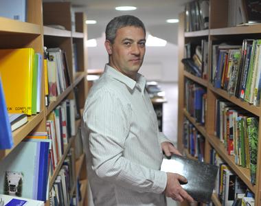 Doc. dr Aleksandar Anđelković