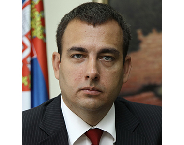 Prof. dr Dragan Trivan