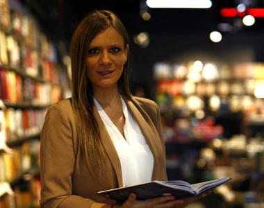 Milica Kastratović, dipl. pravnik