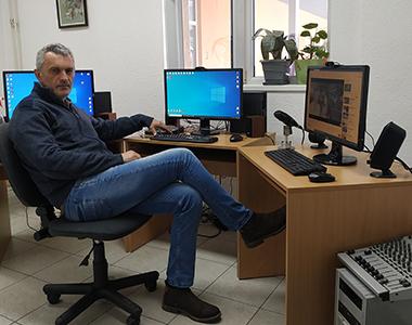 Nenad Zdravić
