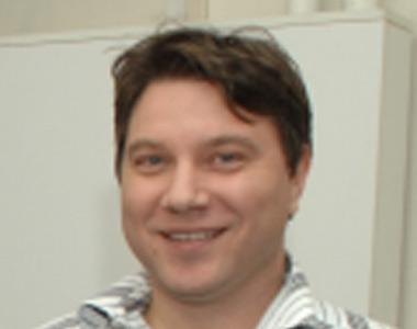 Mr Nikolaj Ivannikov