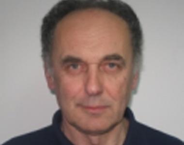 Mr Zoran Bojanić