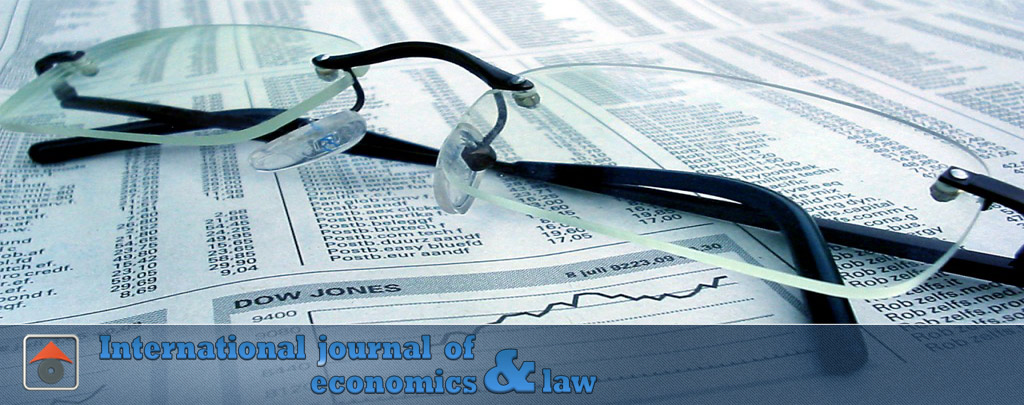 International Journal of Economics and Law